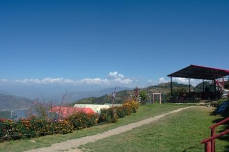 Kanatal Camping - Justwravel Packages