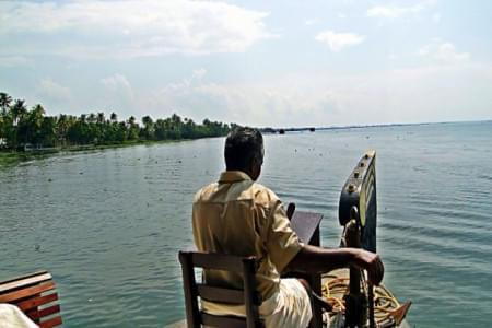 Honeymoon Package for Kerala 6 Nights 7 Days - Justwravel