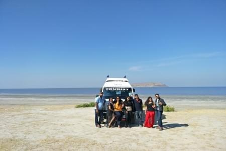 7 Day Tour of White Rann of Kutch - Justwravel Packages
