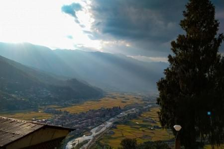 Road Trip to Bhutan - The Land of Thunderdragon - Justwravel Packages