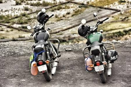 Bike Road Trip to Leh Ladakh - Justwravel Packages