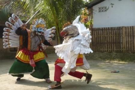 Majuli Island Tour - Justwravel Packages
