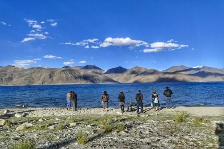 9 days road trip to Leh Ladakh from Manali - Justwravel Packages