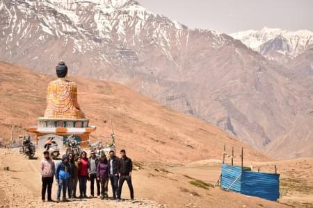 Road Trip To Spiti Valley - Justwravel Packages