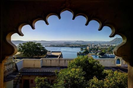 Rajasthan Backpacking to Udaipur Jaisalmer Jaipur - Justwravel Packages