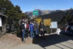 Group at Jalori Pass