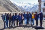 Group at Chitkul