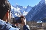 The last village on Indo Tibet Border