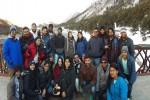 Groupfie at Chitkul