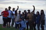 Group at Parashar Lake