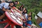Breakfast at Baggi