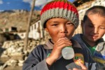 Humans of Spiti