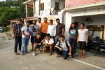 Group at Pantwari