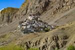 Kee Monastery at Kaza