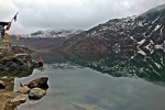 Changu Lake Gangtok