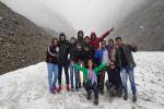 Group at Pin Valley
