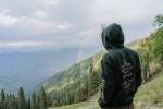 At Hatu Peak, Narkanda