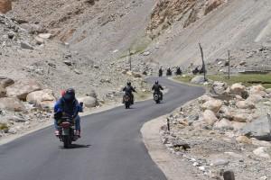 Towards Pangong
