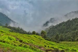 Towards Parashar Lake