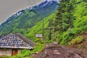 Baggi Village