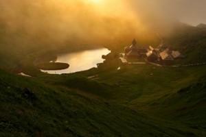 Misty Parashar Lake