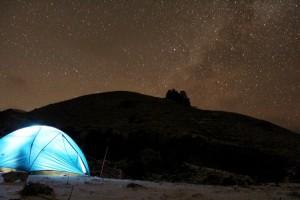 Camp 2 Dayara Bugyal
