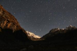 Capturing Stars