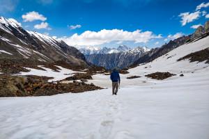 Kedartal Trail