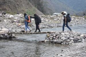 Heul River Crossing