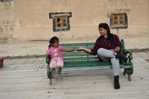 Humans of Himalayas